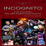 Incognito_30th