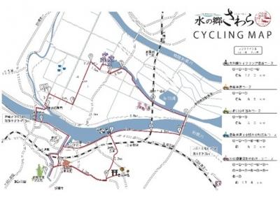 Ciyclemap
